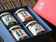 「釧路おが和」こだわり生珍味
