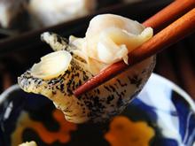 北海道産ボイルつぶ貝