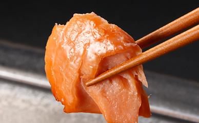 釧路近海産「旨塩時鮭」