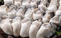 「大粒」生むき牡蠣
