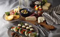 酪恵舎のこだわりチーズ